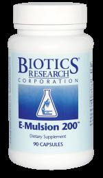 E-Mulsion 200 90 Caps