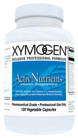 Activ Nutrients