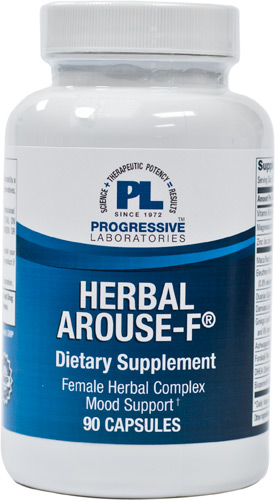 Herbal Arouse F (Female)