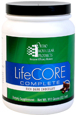LifeCORE Complete - Chocolate