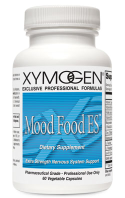 Mood Food Xymogen Reviews