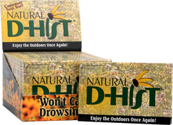 Natural D-Hist Blisters