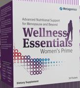 Wellness Essentials Women's Prime