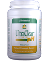 UltraClear Plus pH Medical Food Natural Pineapple Banana